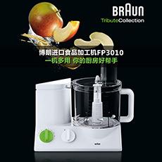 FP3010家用多功能食物料理机