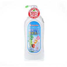 奶瓶蔬菜清洁剂 植物萃取清洁剂