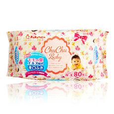 婴儿手口专用湿纸巾