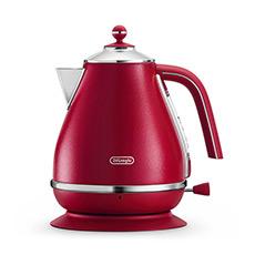 早餐系列火焰之红电水壶 KBOE2001