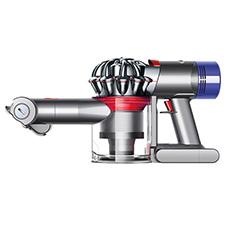 V7 Trigger+手持式车载除螨吸尘器