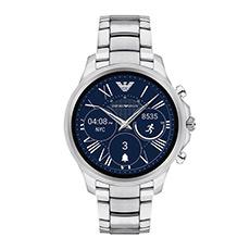 多功能时尚钢带智能男士手表ART5000