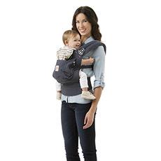 Ergobaby 美国基本款婴儿背带 人体工学设计