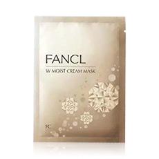 FANCL 胶原赋活滋养面膜