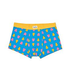 水果拼色男士平角中腰内裤FRU87-6000