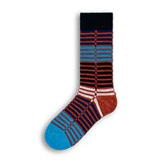 时尚女士羊毛袜 SISEELL14-4000