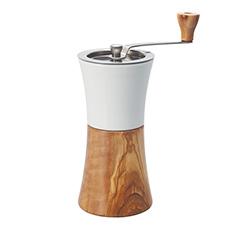 橄榄木手动磨咖啡豆机 MCW-2-OV