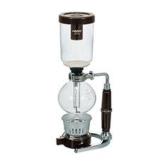 虹吸式咖啡壶 TCA-3
