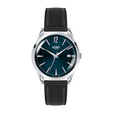中性时尚简约复古休闲石英腕表
