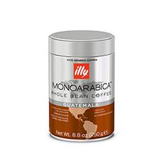 illy 危地马拉 烘焙单品咖啡豆