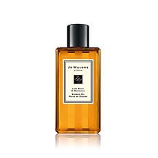 滋润洁肤油(青柠罗勒叶与柑橘香型)