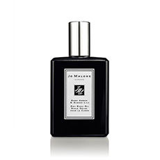 黑琥珀与姜百合菁华润肤油
