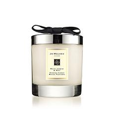 白茉莉与薄荷香氛蜡烛