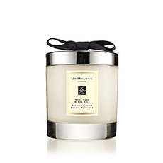 鼠尾草与海盐香氛蜡烛