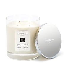 黑石榴奢华香氛蜡烛