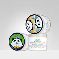 熊猫版限量亚马逊白泥净肤面膜