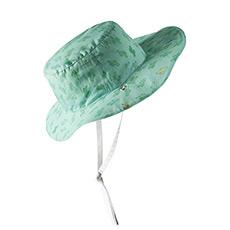 儿童太阳帽宝宝遮阳帽子
