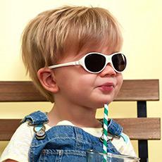 儿童防紫外线太阳眼镜