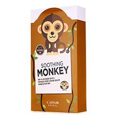 美猴王舒缓保湿面膜