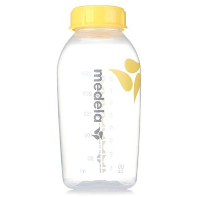 250ml PP储奶瓶 安全健康进口的优质奶瓶