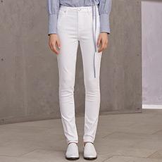 韩版宽松小脚铅笔裤女士牛仔长裤5170733057851