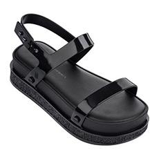 时尚厚底凉鞋32240