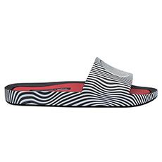条纹平底拖鞋32292
