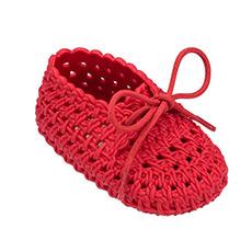 婴儿编织童鞋32330