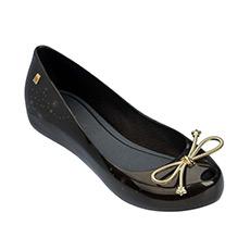 时尚蝴蝶结装饰女士单鞋32390