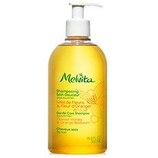 花蜜香橙洗发露 有机洗发水修护受损发质