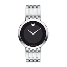 Esperanza不锈钢男款手表0607057