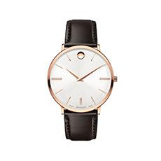情侣款 瑞纤超薄系列石英手表