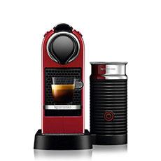 C122 Citiz&Milk Facelift 咖啡机 含奶沫机