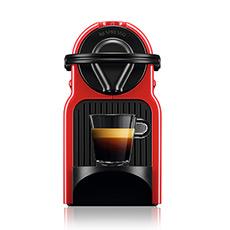 Inissia C40/D40 胶囊咖啡机 进口 家用全自动咖啡机