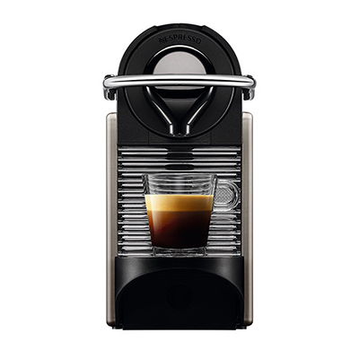 pixie C60 胶囊咖啡机 创新自动节能咖啡机