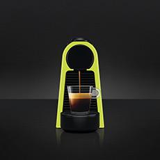 Essenza Mini D30 家用胶囊咖啡机