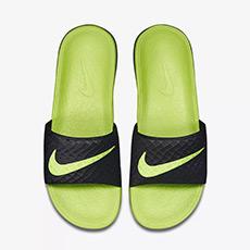 男子拖鞋凉鞋 705474-070