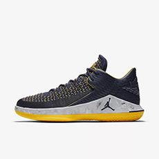 AIR JORDAN XXXII LOW PF AJ32 男子篮球鞋  AH3347-405