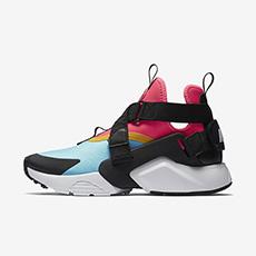 NIKE AIR HUARACHE CITY 女子运动鞋 AH6787-400