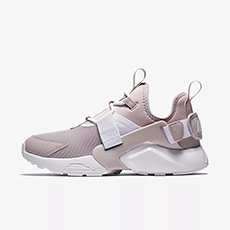 NIKE AIR HUARACHE CITY LOW 女子运动鞋 AH6804-600