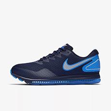 ZOOM ALL OUT LOW 2 男子跑步鞋 AJ0035-401