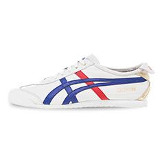 ONITSUKA TIGER 鬼塚虎 MEXICO 66系列 复刻跑步鞋