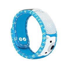 儿童驱蚊手环 防水驱蚊 含芯片