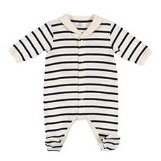 宝宝长袖连体衣12342
