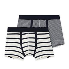 男童中大童内裤2件装套装26479