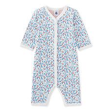 新生儿女婴儿连体衣哈衣爬服26749