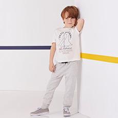 男童长裤27979