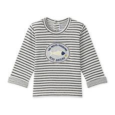 男婴T恤长袖上衣T恤28481