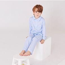 男童睡衣套装28683