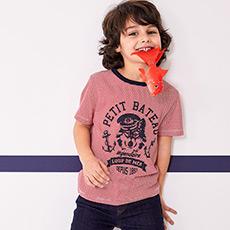 男童短袖T恤28797